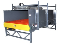 special-belt-driven-live-roller-cooling-drying-conveyor-with-roller-covers