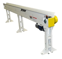 table-top-conveyor-with-special-fixed-side-rail-&-supports