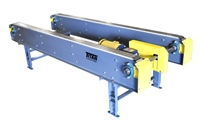 Dual Lane Table Top Conveyor