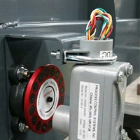 24 Volt DC Zero Speed Switch