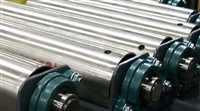 Stainless Rollers