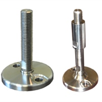 Adjustable Stainless foot