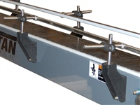 Adjustable Side Rail