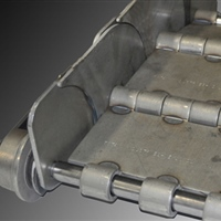 "6"" Hinged Steel Belt"