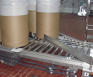 Dairy Stainless Conveyor