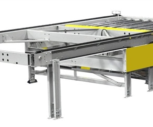Chain Conveyor with CDLR