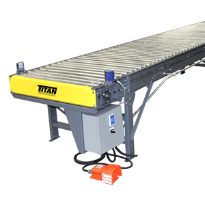 Industrial Conveyors | Industrial Conveyor Systems Manufacturing