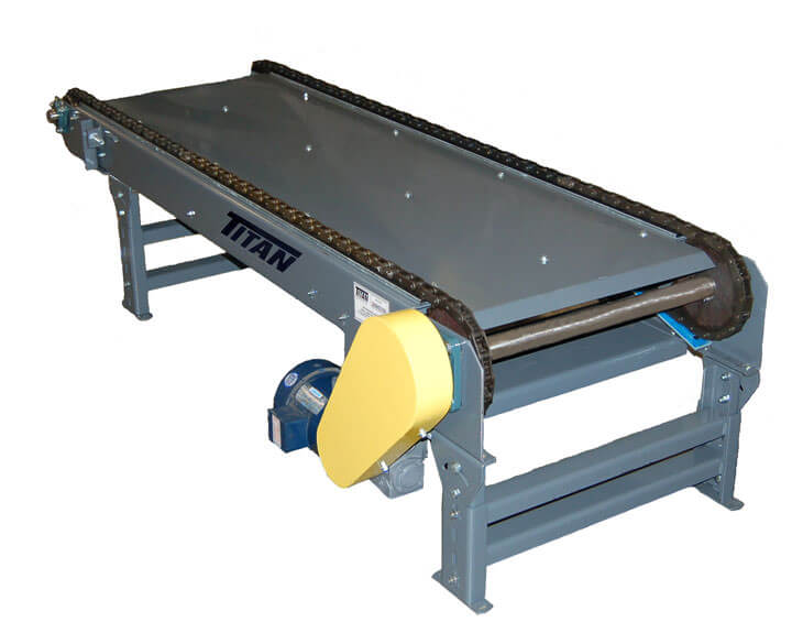 Model 680 Multi -Strand Chain Conveyor