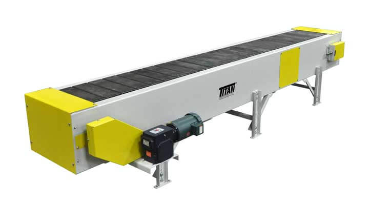 Model 696 Slat Conveyor