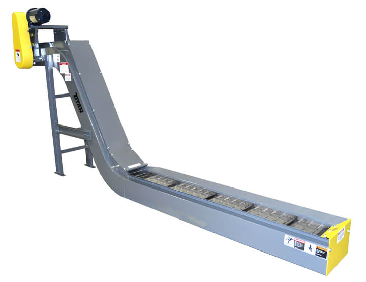Model 610 Chip Conveyor